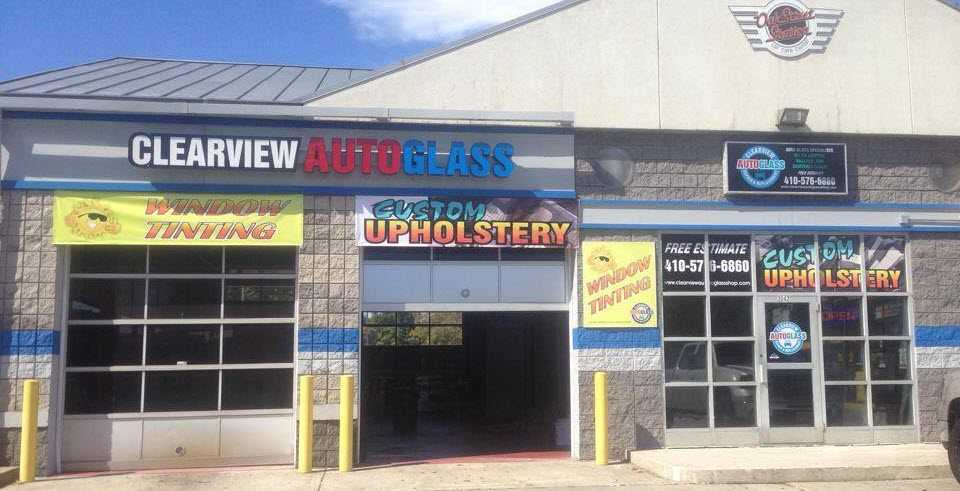 Clearview Auto Glass Repair